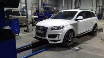 Автосервис волгоград развал схождение 3D легковой грузовой